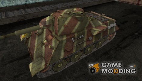 VK3002 (DB) для World of Tanks