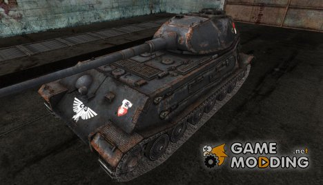 VK4502(P) Ausf B 31 для World of Tanks