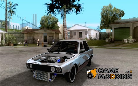 BMW E30 2.7T for GTA San Andreas