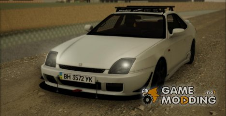 Honda Prelude Tuning for GTA San Andreas