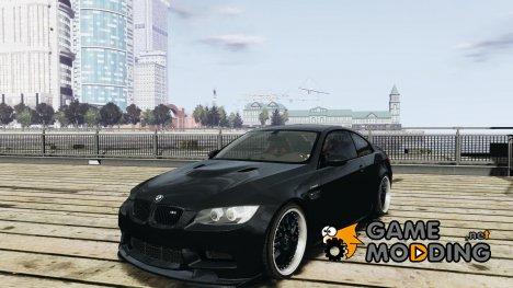 BMW M3 Hamann E92 для GTA 4