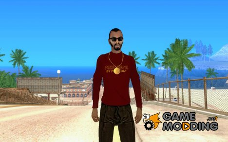 Pimp for GTA San Andreas
