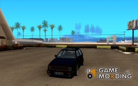 Volkswagen Golf B 500 WOB for GTA San Andreas