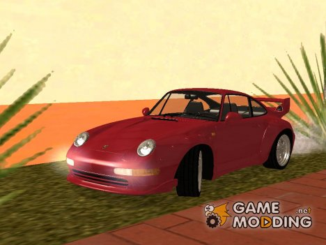 Porsche 911 GT2 (993) 1995 V1.0 for GTA San Andreas