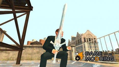 Rebellion для GTA 4