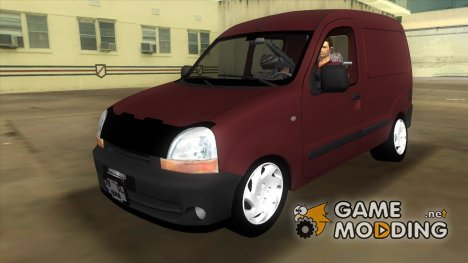 Renault Kangoo для GTA Vice City