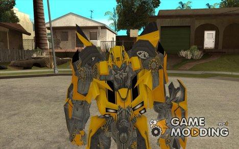 Bumblebee 2 for GTA San Andreas