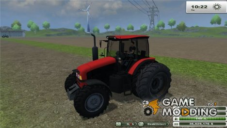 МТЗ-1523 for Farming Simulator 2013