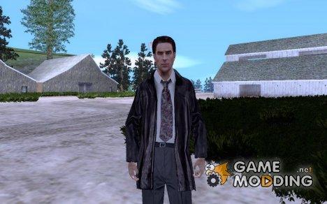 Max Payne in SA for GTA San Andreas