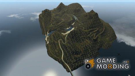 Codename Clockwork Mount v0.0.5 [Beta] for GTA 4
