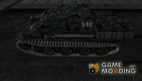 JagdPanther 6 для World of Tanks