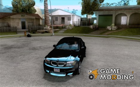 BMW 1M v2 for GTA San Andreas
