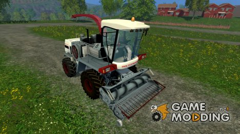 ДОН 680M v1.0 for Farming Simulator 2015