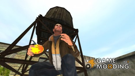 Граната for GTA 4
