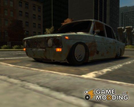 ВАЗ 2103 Бродяга для GTA 4