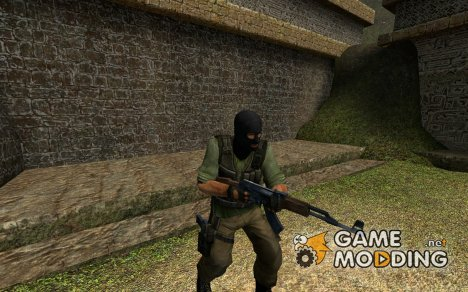 1337 Phoenix для Counter-Strike Source