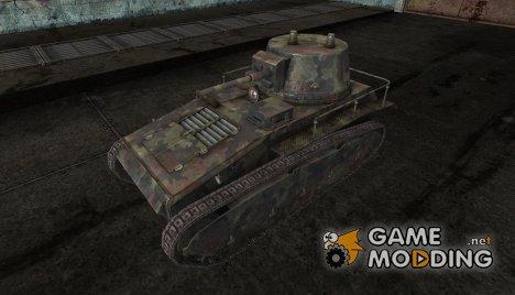 Leichtetraktor for World of Tanks