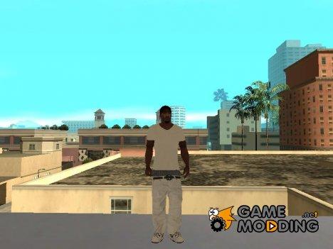 New Drugs Dealer для GTA San Andreas