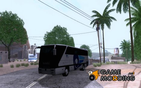 Mercedes Benz O403(tourismo) для GTA San Andreas