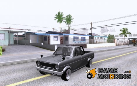 Nissan Sunny Truck for GTA San Andreas
