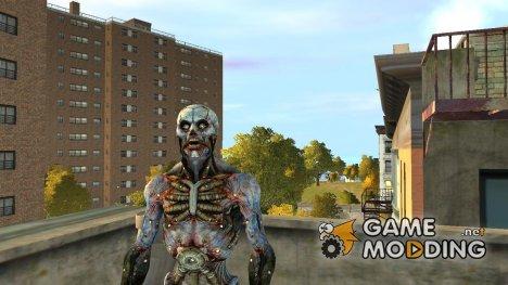 Husk для GTA 4
