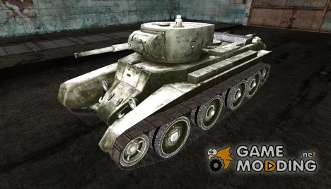 БТ-7 for World of Tanks