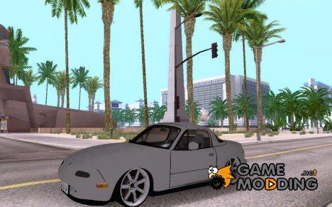 Mazda MX-5 for GTA San Andreas