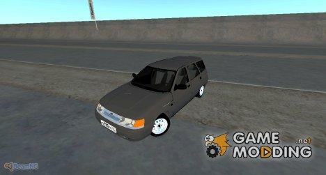 ВАЗ-2111 for BeamNG.Drive
