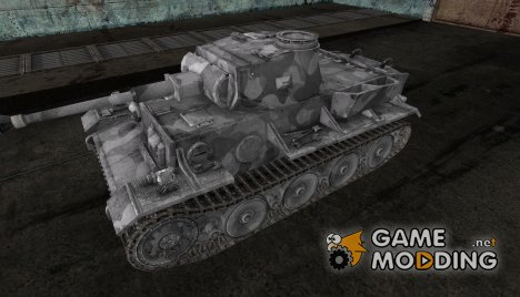 VK3601H fastyara для World of Tanks
