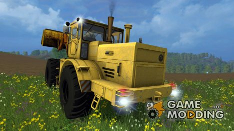 Кировец К-701АП для Farming Simulator 2015