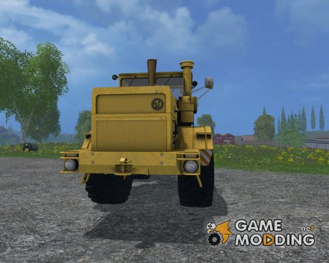 Кировец К-701 АП for Farming Simulator 2015