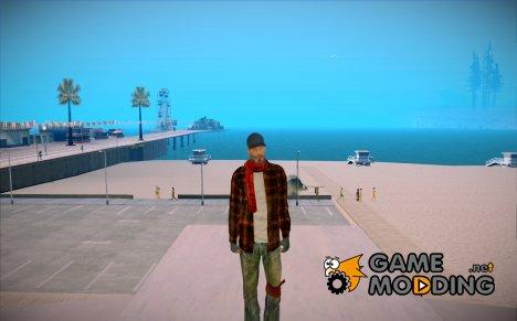 Swmotr4 для GTA San Andreas