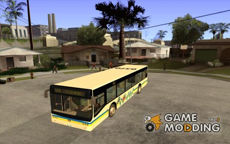 Onibus for GTA San Andreas