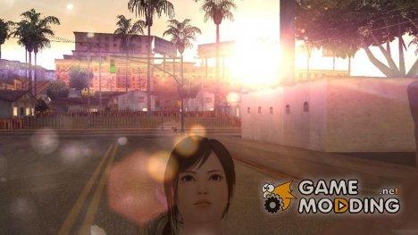 Блики (2016) 2 версия for GTA San Andreas