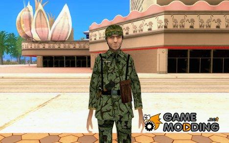 Фашист-2 для GTA San Andreas