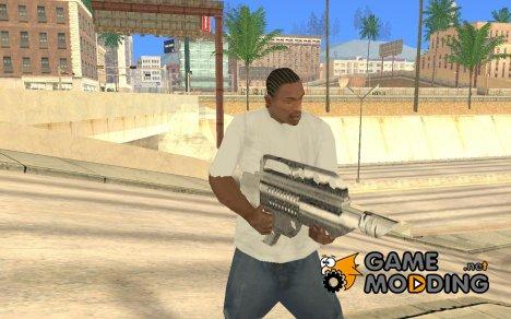 Jackhammer для GTA San Andreas