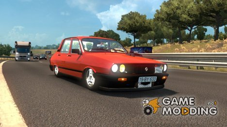 Renault 12 for Euro Truck Simulator 2