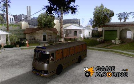 ЛиАЗ 677Ш for GTA San Andreas