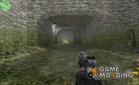 Deagul Retextured With Lam for Counter-Strike 1.6