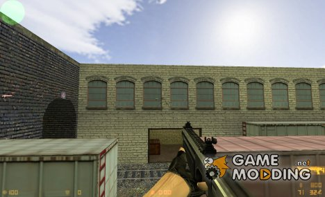 Warhammer для Counter-Strike 1.6