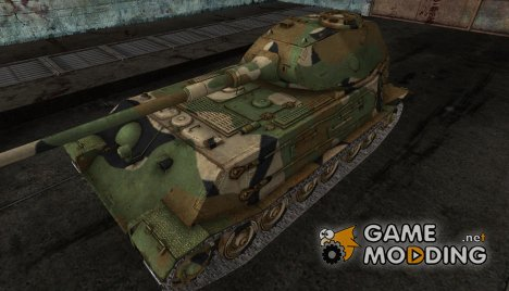 шкурка для VK4502(P) Ausf. B №59 for World of Tanks