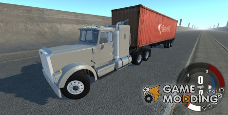 Gavril T-series Collection для BeamNG.Drive