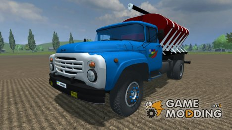 ЗиЛ 431410 for Farming Simulator 2013