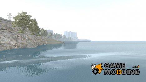 ENB Series для GTA 4