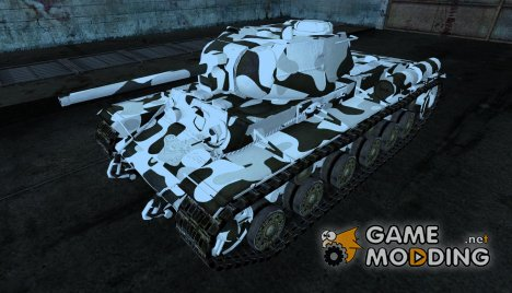 КВ-1С lem208 2 для World of Tanks