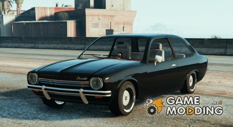 Chevrolet Chevette 76 for GTA 5