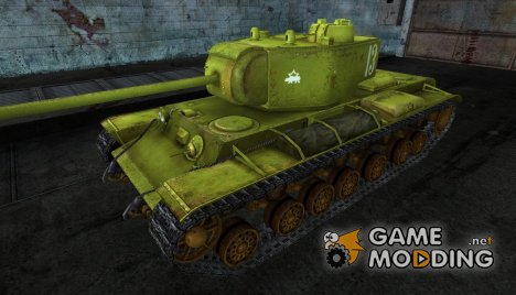 Шкурка для КВ-3 85th Guards Heavy Tanks,1944 for World of Tanks