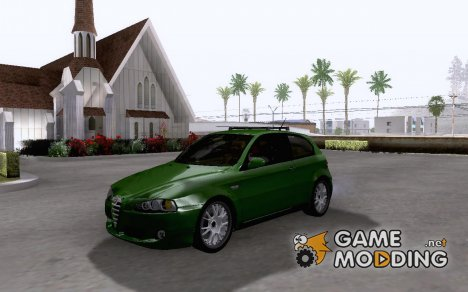 Alfa 147 for GTA San Andreas