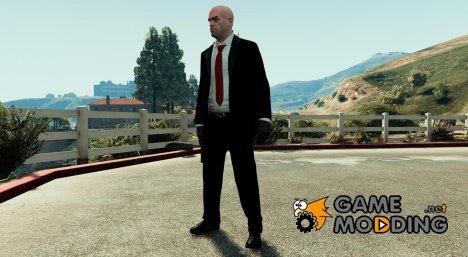 Ultimate Hitman 2.0.1 для GTA 5