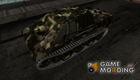 Шкурка для JagdPanther для World of Tanks